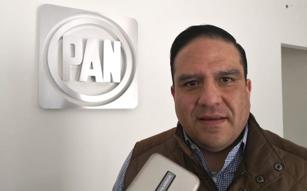 Morena quiere desaparecer el Seguro Popular: Barba