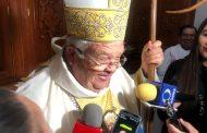 """Hay que apechugar"", responde Obispo por casos de pederastia en Aguascalientes"