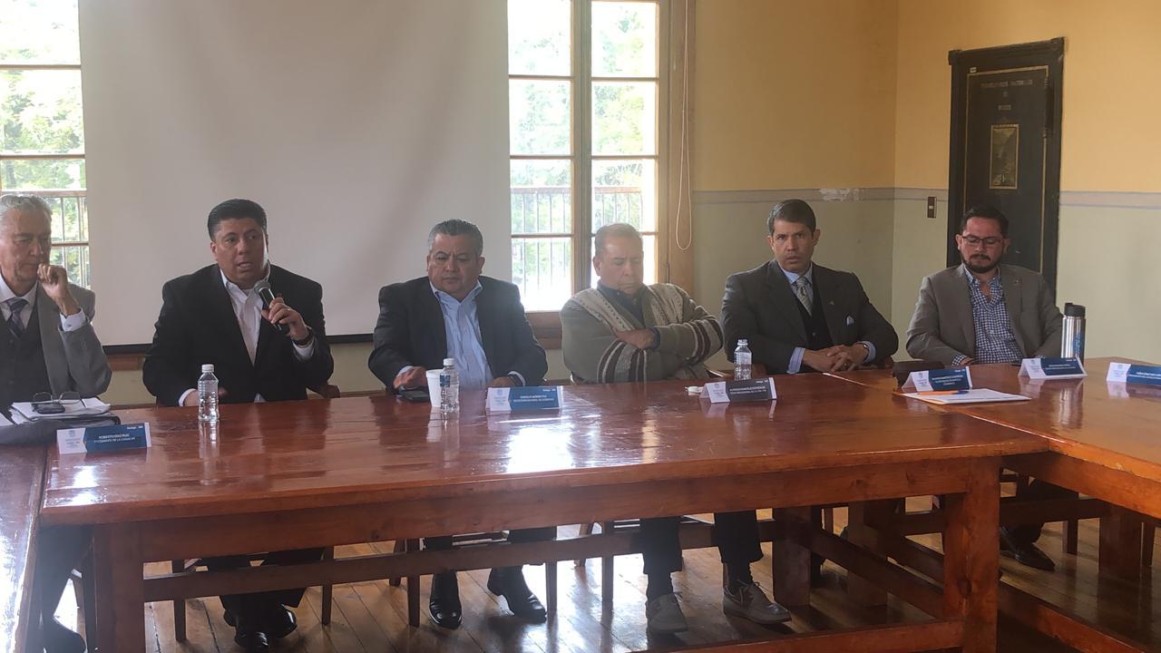 Rebeldía sindical en NISSAN  llega al Palacio de Gobierno