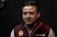 Quiere diputado de Morena ser alcalde
