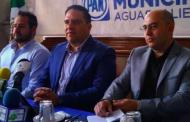 Estámos listos para ganar a candidatos de Lozano en Morena: Barba