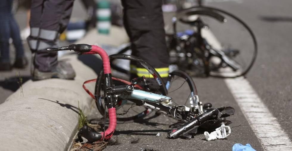 Arremete Director de Tránsito contra ciclistas irresponsables