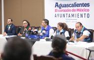 """Anuncian nueva edición de la """"Copa Aguascalientes, el Corazón de México"""""""