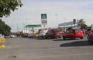 Desabasto de gasolinas deja pérdidas por 1200 mdp en Coparmex