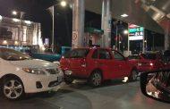 9 de cada 10 gasolineras no tienen combustibles en Aguascalientes: Abarca