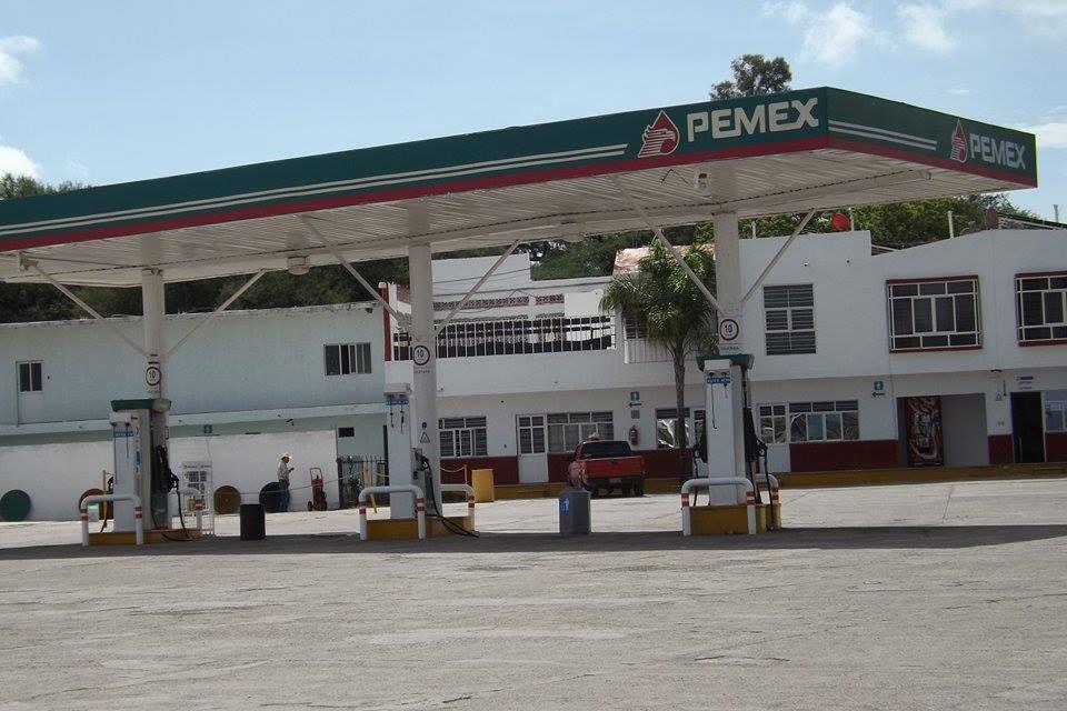 60 de 150 gasolineras ya no tienen gasolina en Aguascalientes: Abarca