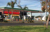 Falta de gasolinas ocasiona ya cierre de negocios