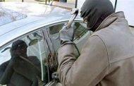 9 autos se roban diario en Aguascalientes