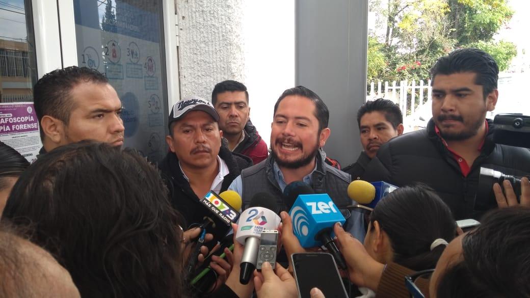 Presentan demanda contra NISSAN ante la Junta Federal