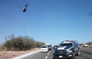 No hay delincuencia de Zacatecas en Asientos: Alcalde
