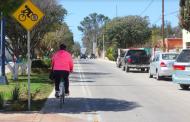 Integra Pabellón padrón de bicicletas
