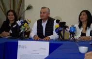 Desmiente Julio Medina inhabilitación