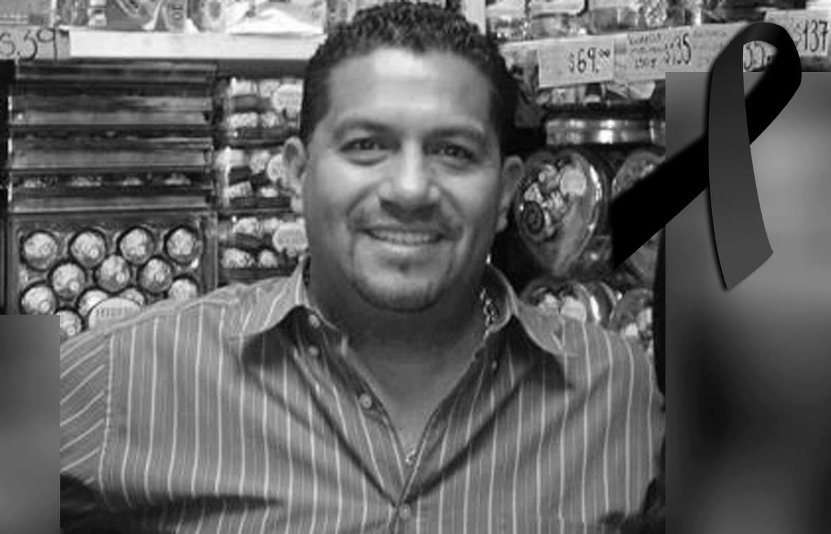 """Tufo de Delincuencia Organizada la ejecución de """"El Pariente"""": Faz"""