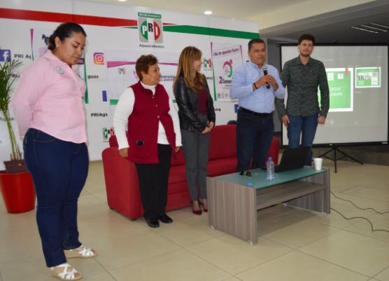 Los verdaderos priistas no traicionan: Juárez