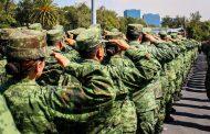 Guardia Nacional solo para delitos federales: Orozco
