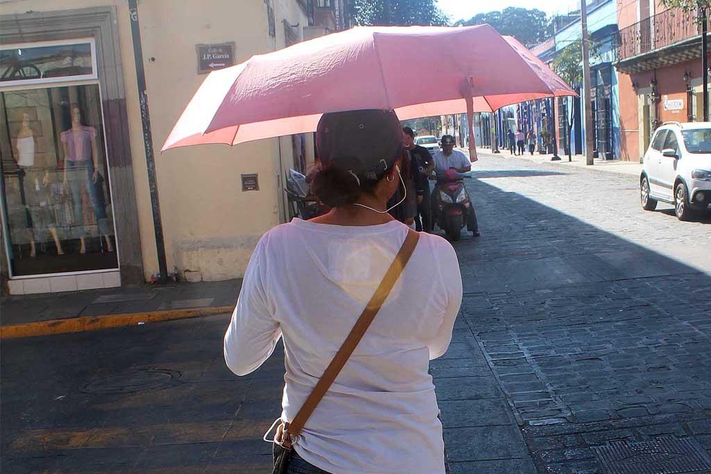 Temporada de calor aumenta 25% enfermedades en Jesús María