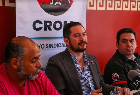 Propone CROM rescate de viviendas para obreros con menos ingresos