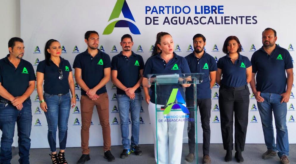 El Partido Libre critica prácticas internas de otras fuerzas políticas