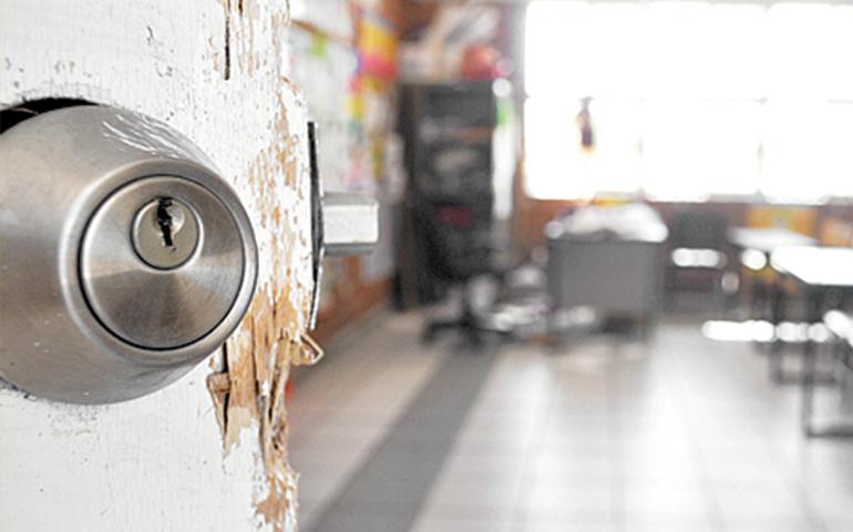 Suman 40 las denuncias por robo en escuelas públicas