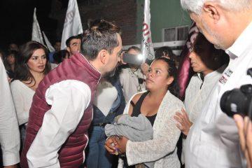 Arranca campaña Arturo Ávila