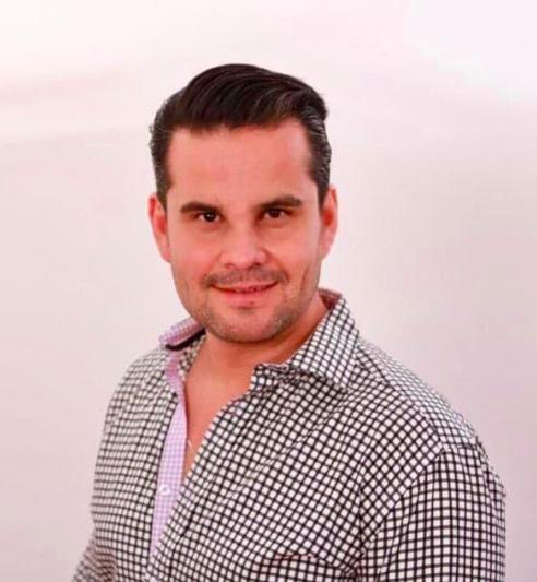 Vicente Pérez es el candidato del Partido Libre en Aguascalientes