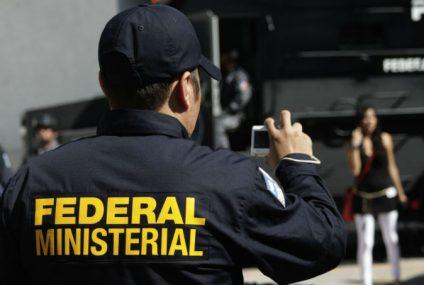 En 3 meses, la FGR abrió sólo 185 expedientes en Aguascalientes