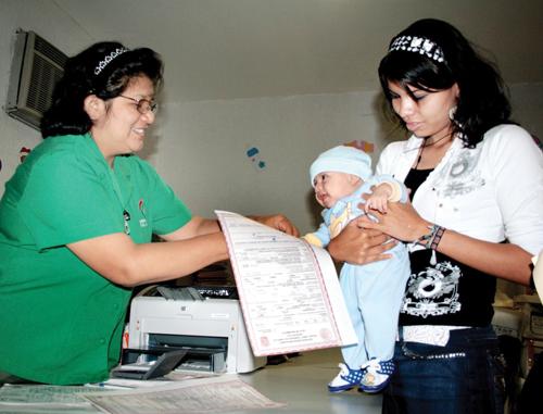 50% de madres solteras en Aguascalientes tienen entre 20 y 34 años