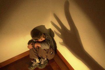 6 de cada 10 niños han sufrido maltrato infantil