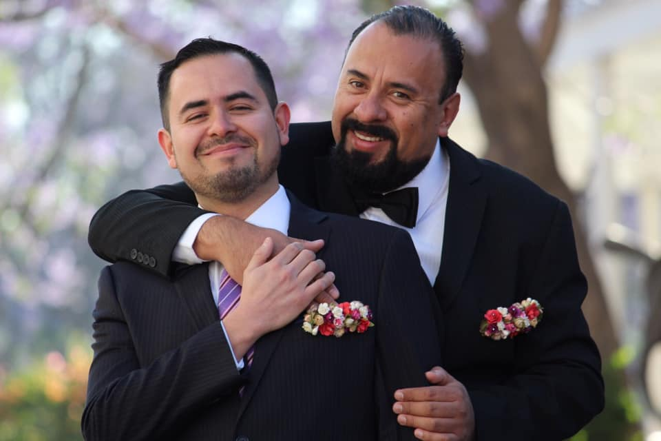 Por aprobarse matrimonios igualitarios en Aguascalientes: CEDH