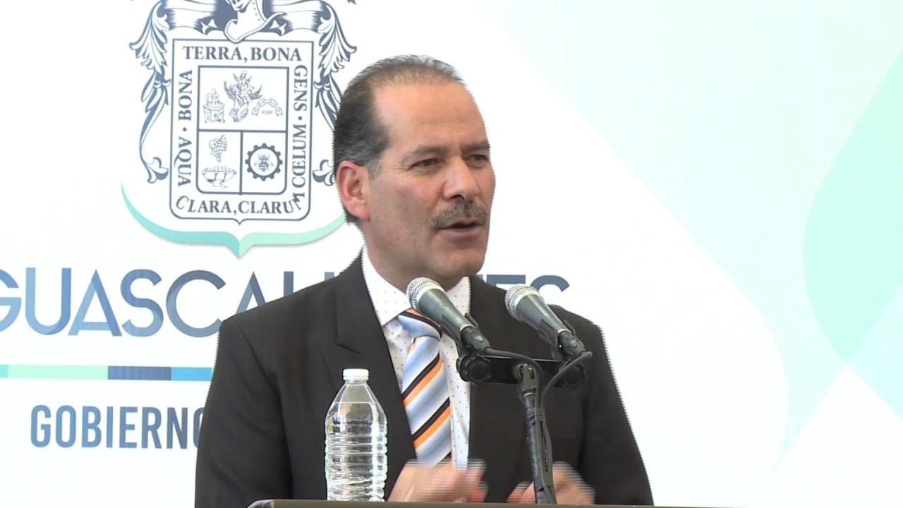 Es Martín Orozco top 4 en evaluación de gobernadores