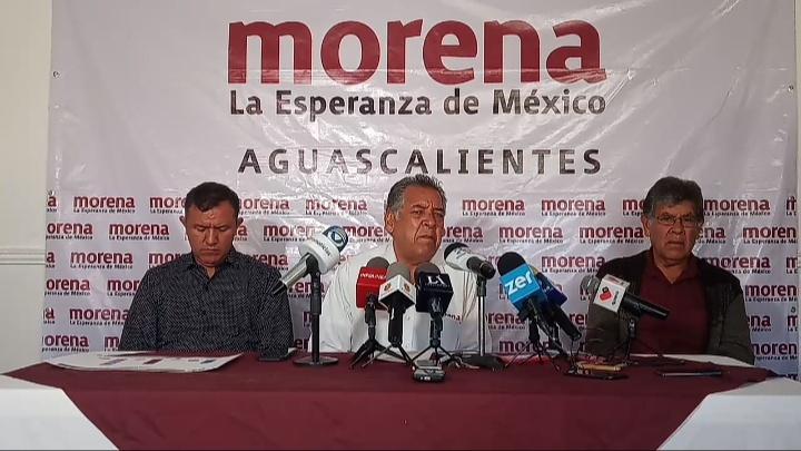 MORENA definirá en próximas horas su candidatura a la alcaldía capitalina