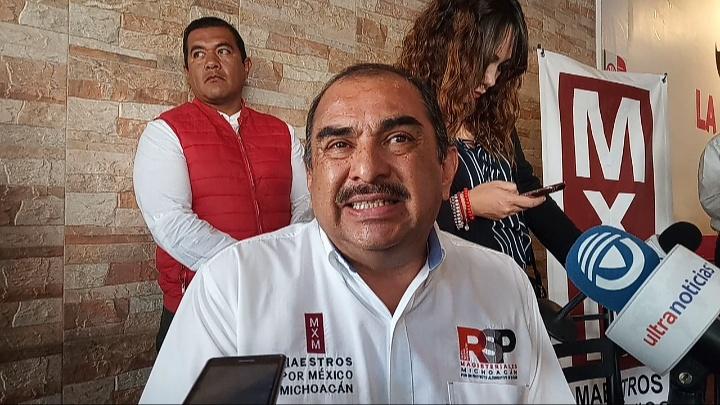 Elba Esther Gordillo tiene abiertas las puertas del SNTE