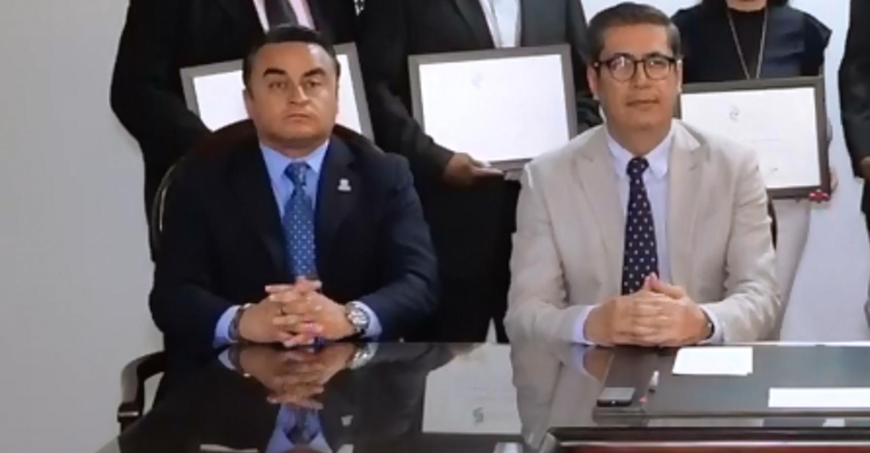 Ex Comisario de la FGE es detenido por FGR: Ortega