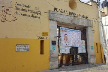 Candidato del PVEM dice que cerrará la academia taurina de ser alcalde