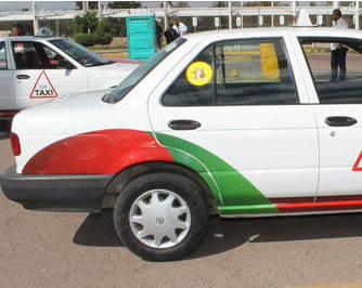 Bajo investigación 8 concesiones de taxis por involucrarse en ilícitos