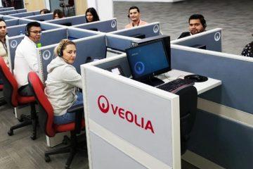 Anuncia Veolia nuevo Centro de Contacto Telefónico