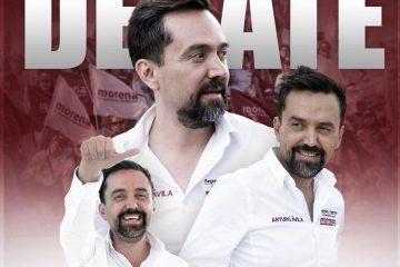 Ávila: Volvimos a ganar el debate