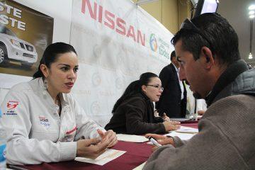 Disminuye generación de empleos primer trimestre del 2019