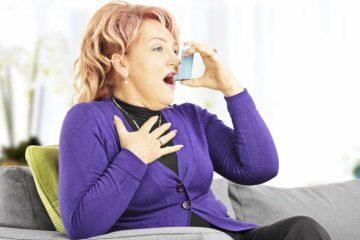Problemas respiratorios, de lo que más se enferma la gente en Aguascalientes