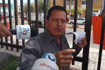Víctimas de tortura exigen la renuncia del Fiscal, Jesús Figueroa Ortega