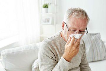 Aumentan enfermedades respiratorias agudas en Aguascalientes