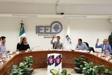 Sala Monterrey da palo al Tribunal Electoral por abuso de facultades