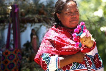 Menos del 2% de la población en Aguascalientes es Indígena