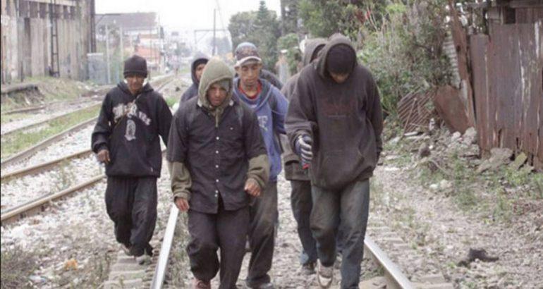 Entre 18 y 29 años las edad de los inmigrantes en Aguascalientes
