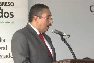 Reprueba Observatorio de Violencia Social y de Género de Aguascalientes designación de Mendívil en Sinaloa