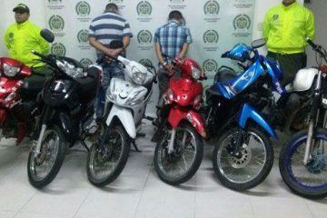 Aumenta robo de motocicletas en Aguascalientes