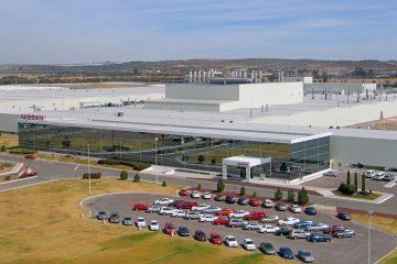 Caen ventas de NISSAN 12.6% el primer cuatrimestre este año