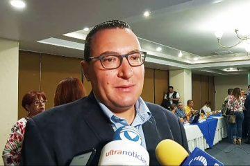 Gobierno del Estado no detiene entrega de despensas por elección: Martínez