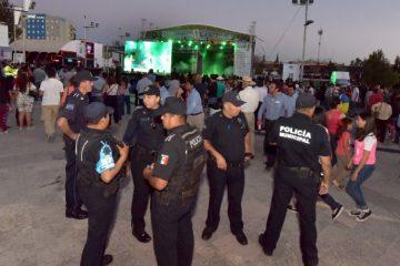 Desampara Derechos Humanos 17 horas diarias a detenidos en la Feria