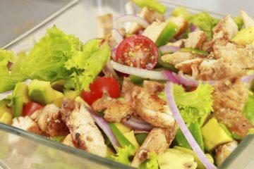 Incrementa el costo del pollo y aguacate